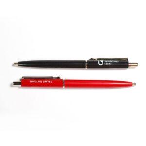 długopisy duże